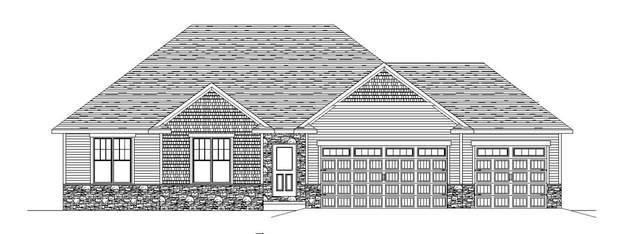 1365 Lear Lane, De Pere, WI 54115 (#50237666) :: Carolyn Stark Real Estate Team