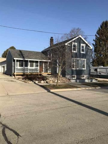 313 Dodge Street, Kewaunee, WI 54216 (#50237720) :: Ben Bartolazzi Real Estate Inc