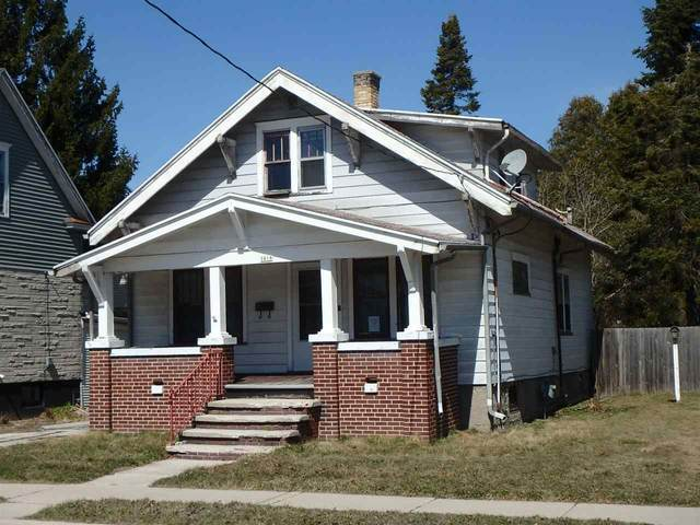 1618 Marshall Street, Manitowoc, WI 54220 (#50237725) :: Town & Country Real Estate