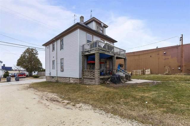 1325 Michigan Avenue, Sheboygan, WI 53081 (#50237727) :: Carolyn Stark Real Estate Team