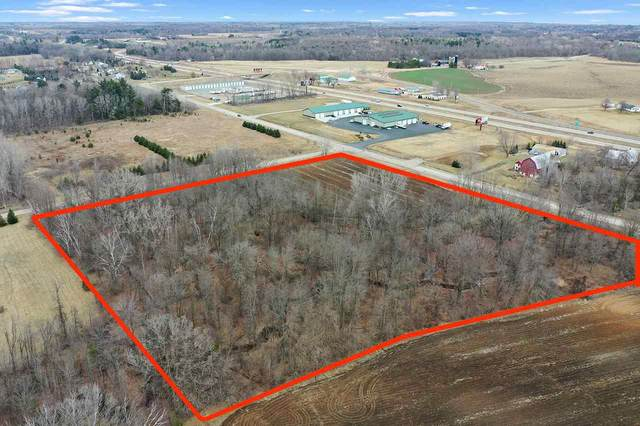 W Frontier Road, Little Suamico, WI 54141 (#50237730) :: Symes Realty, LLC