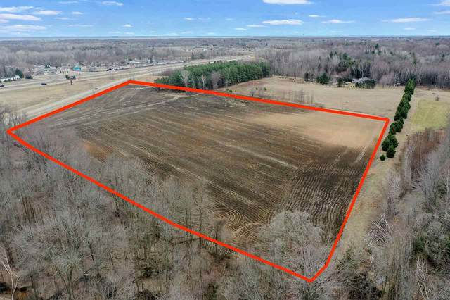 W Frontier Road, Little Suamico, WI 54141 (#50237733) :: Symes Realty, LLC