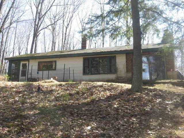 10952 Old 64 Road, Pound, WI 54161 (#50237741) :: Symes Realty, LLC