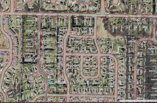 Sunkist Road, Oshkosh, WI 54904 (#50237788) :: Ben Bartolazzi Real Estate Inc