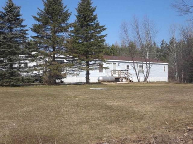4643 Hwy 55, Crandon, WI 54520 (#50237793) :: Ben Bartolazzi Real Estate Inc