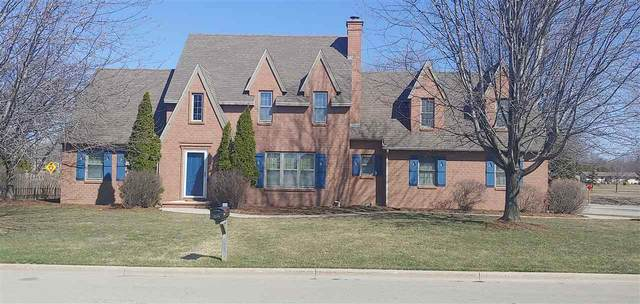 2586 Prestwick Place, Green Bay, WI 54313 (#50237795) :: Town & Country Real Estate