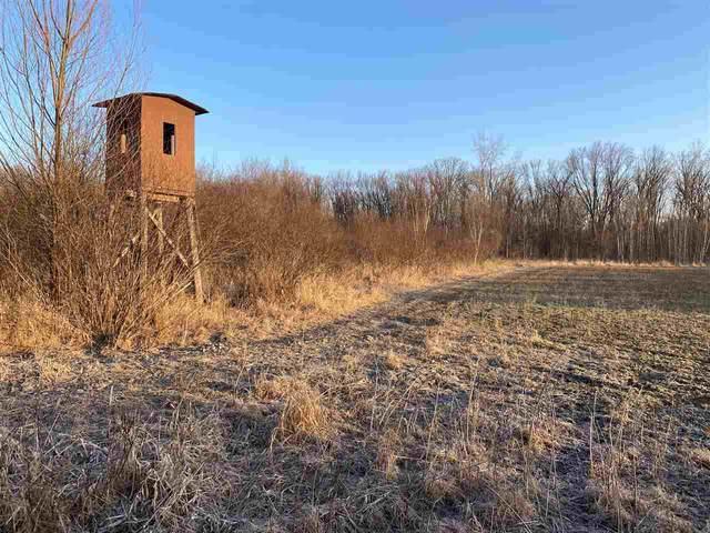 W5998 Newland Road, Black Creek, WI 54106 (#50237799) :: Todd Wiese Homeselling System, Inc.
