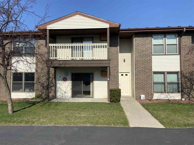 1045 Marvelle Lane B8, Green Bay, WI 54304 (#50237823) :: Town & Country Real Estate