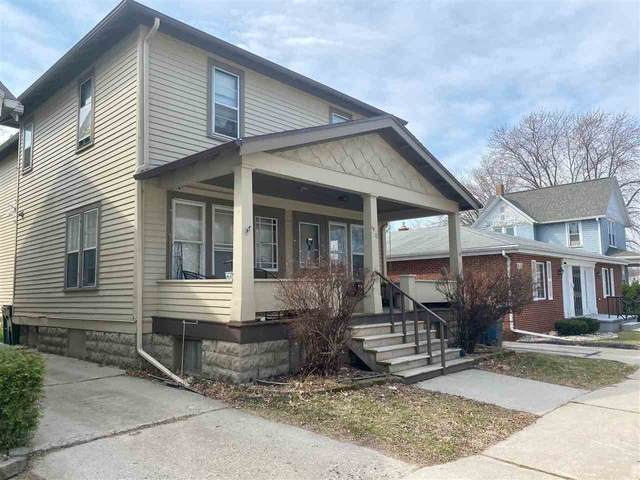 68 Western Avenue, Fond Du Lac, WI 54935 (#50237858) :: Todd Wiese Homeselling System, Inc.