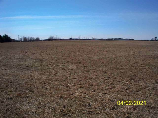 47TH Road, Pound, WI 54161 (#50237869) :: Todd Wiese Homeselling System, Inc.
