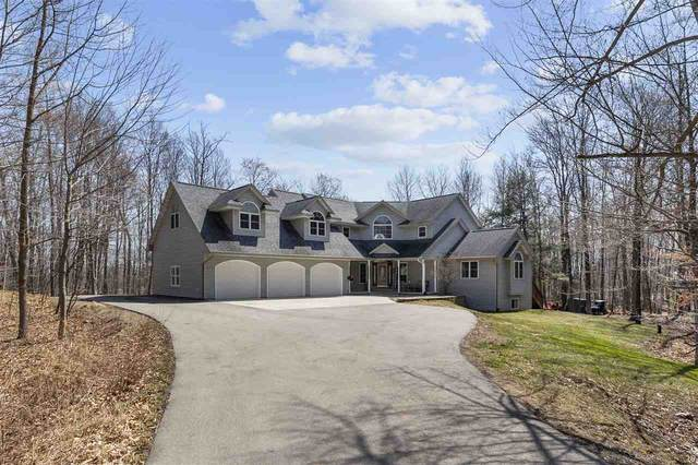 5773 Timber Haven Drive, Little Suamico, WI 54141 (#50237870) :: Town & Country Real Estate