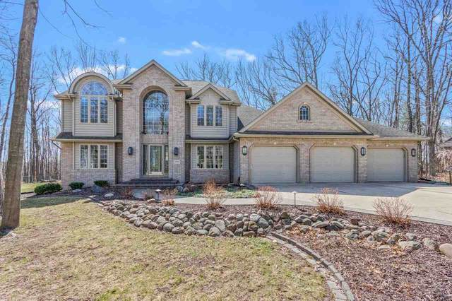 1789 Maidstone Circle, Green Bay, WI 54313 (#50237878) :: Todd Wiese Homeselling System, Inc.