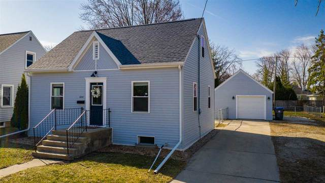 620 Mckinley Street, Neenah, WI 54956 (#50237883) :: Dallaire Realty