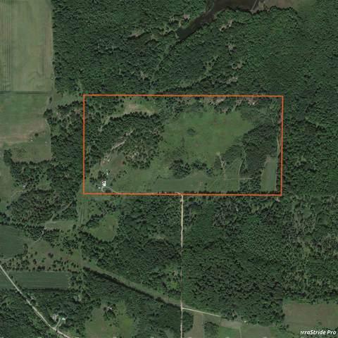 N4407 Schertz Lane, Tigerton, WI 54486 (#50237955) :: Dallaire Realty