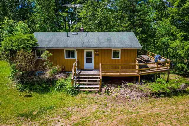 W1425 Rose Lake Road, White Lake, WI 54491 (#50237964) :: Symes Realty, LLC