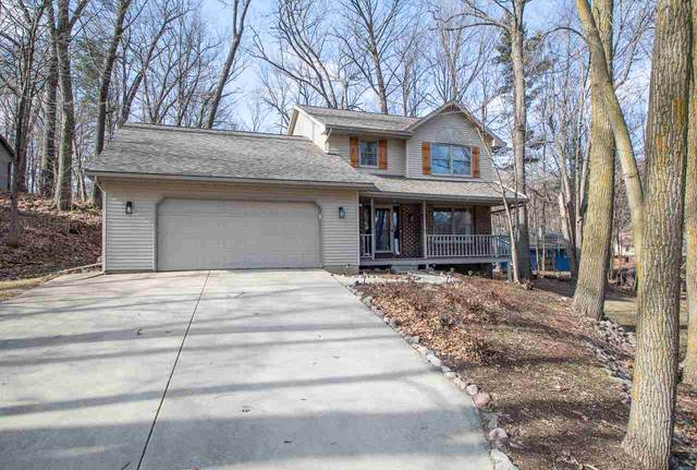 2606 Newberry Avenue, Green Bay, WI 54302 (#50237978) :: Dallaire Realty