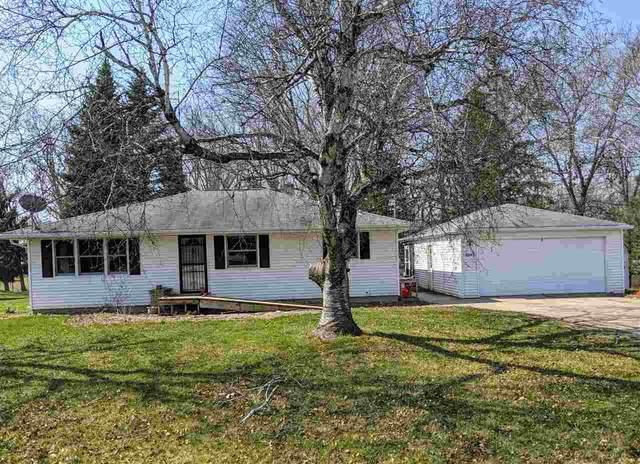 W2683 Saratoga Drive, Appleton, WI 54915 (#50238001) :: Dallaire Realty