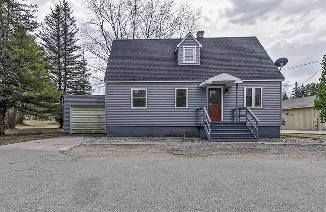 N136 Hwy 41, Stephenson, MI 49887 (#50238009) :: Ben Bartolazzi Real Estate Inc