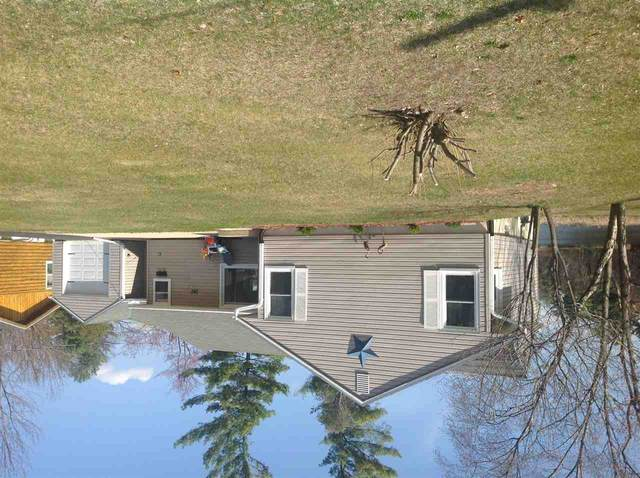 367 Fairview Way, Shawano, WI 54166 (#50238012) :: Dallaire Realty