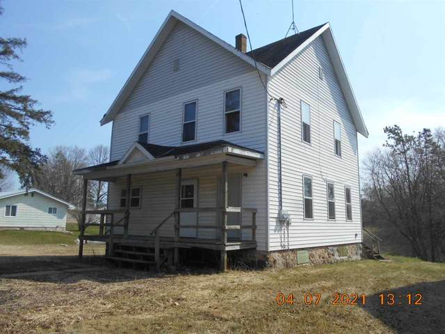 W13127 Hwy D, Tilleda, WI 54978 (#50238017) :: Dallaire Realty
