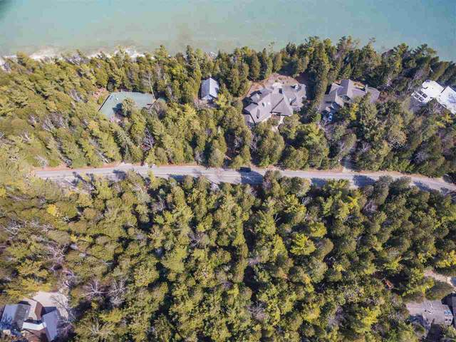 Glidden Drive, Sturgeon Bay, WI 54235 (#50238040) :: Dallaire Realty