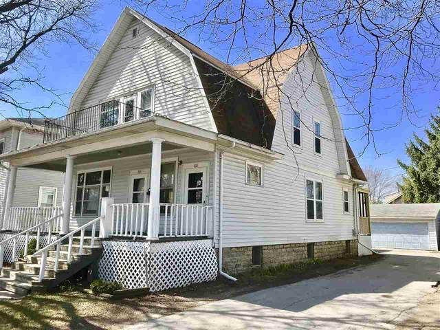 712 S Ashland Avenue, Green Bay, WI 54304 (#50238052) :: Town & Country Real Estate