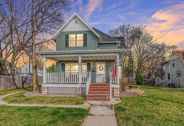 1415 S Monroe Avenue, Green Bay, WI 54301 (#50238062) :: Town & Country Real Estate