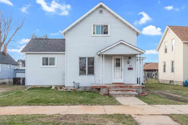 1868 Wisconsin Street, Marinette, WI 54143 (#50238064) :: Todd Wiese Homeselling System, Inc.