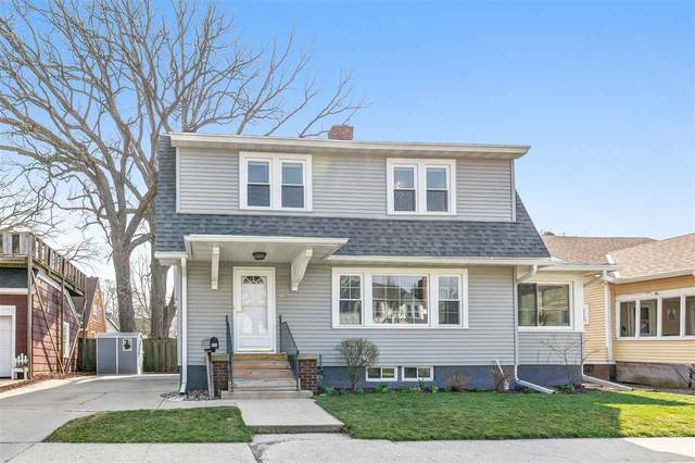 224 Woodlawn Avenue, Green Bay, WI 54303 (#50238070) :: Town & Country Real Estate
