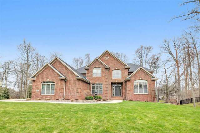 4342 Hilton Head Drive, Oneida, WI 54155 (#50238078) :: Town & Country Real Estate