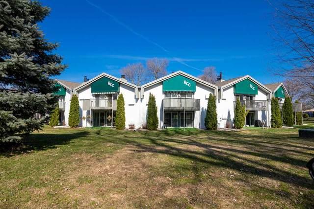 1001 S Oneida Street 2-I, Appleton, WI 54915 (#50238089) :: Dallaire Realty