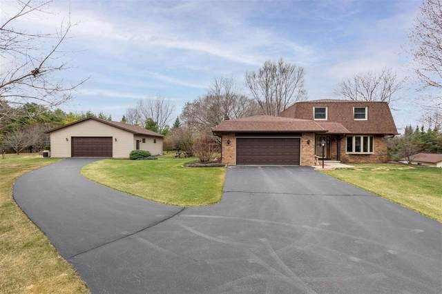 4501 Cimarron Lane, Green Bay, WI 54313 (#50238095) :: Town & Country Real Estate