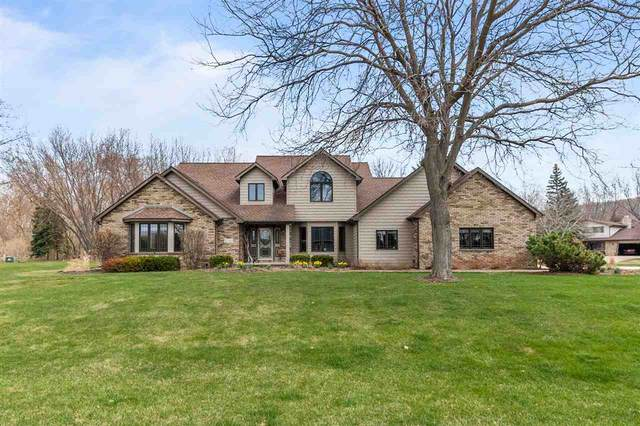 N7760 Palisades Trail, Sherwood, WI 54169 (#50238105) :: Dallaire Realty