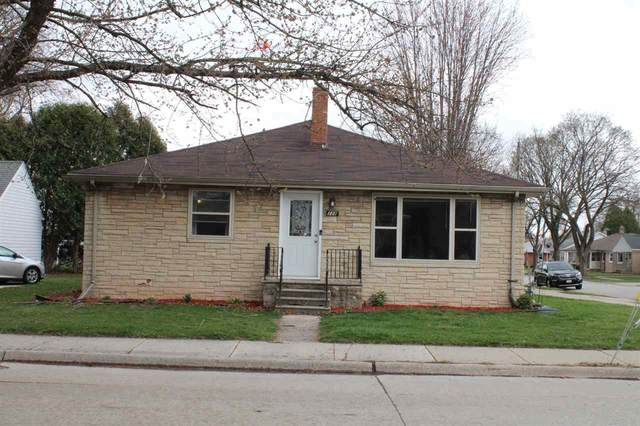 228 N Oneida Street, Green Bay, WI 54303 (#50238107) :: Town & Country Real Estate