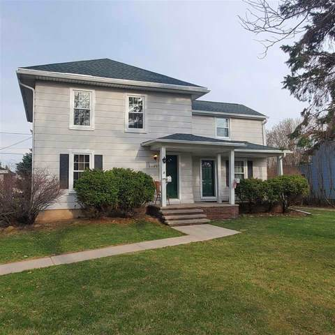 2202 N Meade Street, Appleton, WI 54911 (#50238126) :: Dallaire Realty