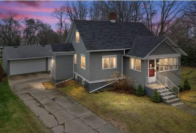 1404 Dodge Street, Kewaunee, WI 54216 (#50238133) :: Ben Bartolazzi Real Estate Inc