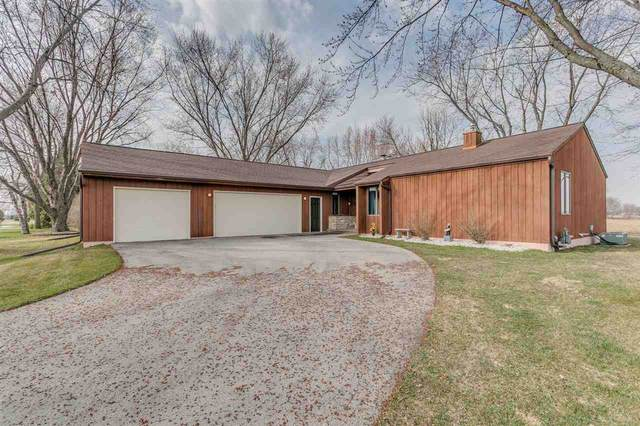 305 Norbert Street, Wrightstown, WI 54180 (#50238152) :: Dallaire Realty