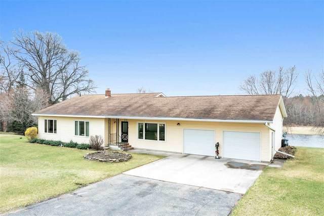W8610 Kuchta Road, Crivitz, WI 54114 (#50238157) :: Todd Wiese Homeselling System, Inc.