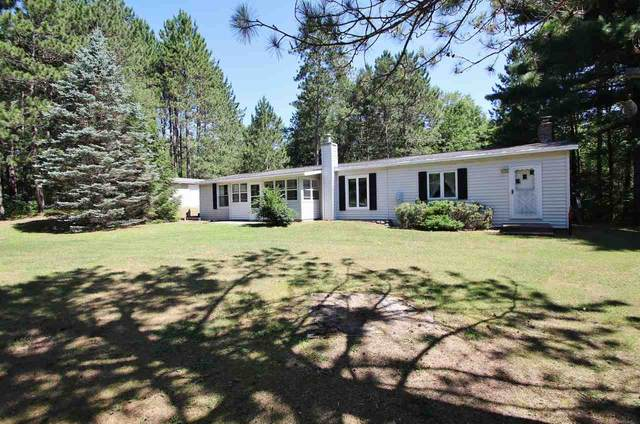 W11490 Boat Landing 7 Road, Athelstane, WI 54104 (#50238186) :: Todd Wiese Homeselling System, Inc.