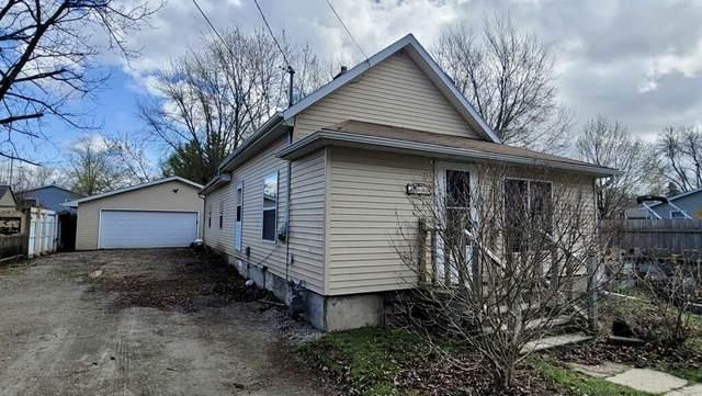 932 Hawk Street, Oshkosh, WI 54902 (#50238188) :: Todd Wiese Homeselling System, Inc.