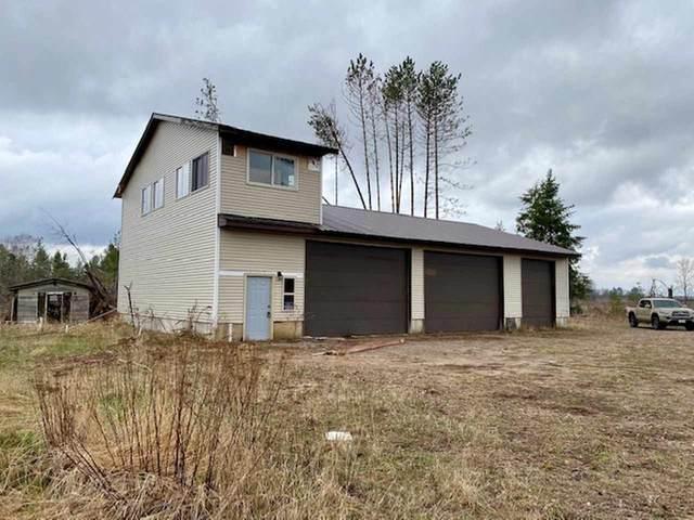 W7528 Hwy T, Pearson, WI 54462 (#50238194) :: Ben Bartolazzi Real Estate Inc