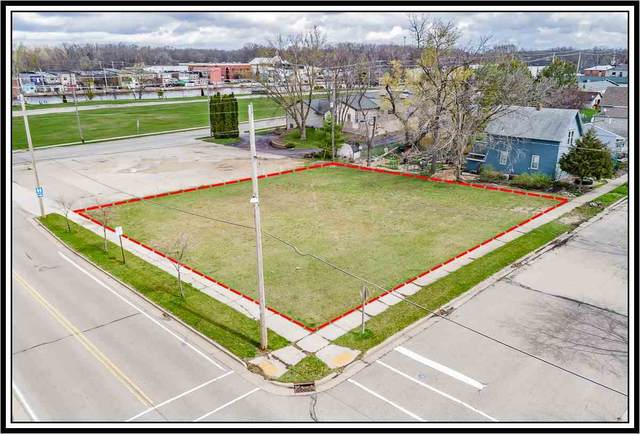 311 W Spring Street, New London, WI 54961 (#50238198) :: Dallaire Realty