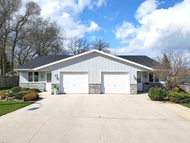 442 Saratoga Street, Chilton, WI 53014 (#50238200) :: Dallaire Realty