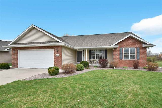 2150 W Melcorn Circle, De Pere, WI 54115 (#50238213) :: Dallaire Realty