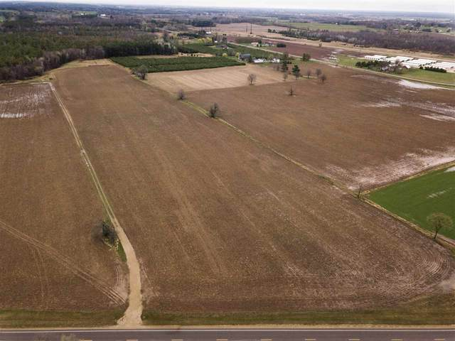 Hwy T, New London, WI 54961 (#50238219) :: Dallaire Realty