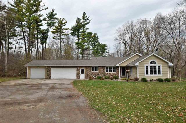N9235 Hwy Pp, Brillion, WI 54110 (#50238226) :: Dallaire Realty