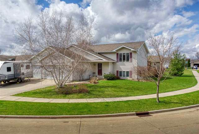 1225 Fairfax Street, Oshkosh, WI 54904 (#50238229) :: Ben Bartolazzi Real Estate Inc