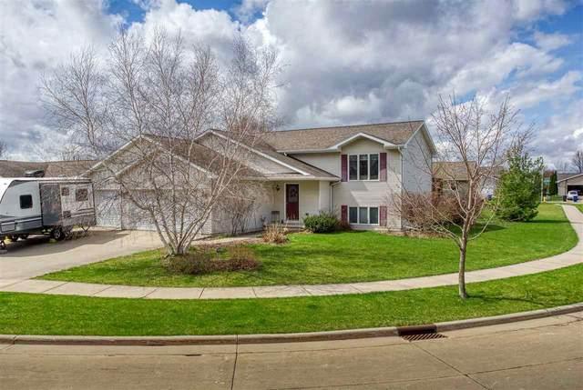 1225 Fairfax Street, Oshkosh, WI 54904 (#50238229) :: Todd Wiese Homeselling System, Inc.