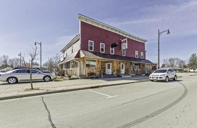 341 Oconto Avenue, Peshtigo, WI 54157 (#50238231) :: Todd Wiese Homeselling System, Inc.