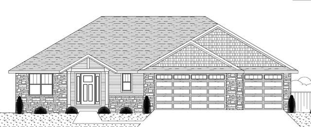 3541 Glen Oaks Pass, Green Bay, WI 54311 (#50238247) :: Todd Wiese Homeselling System, Inc.